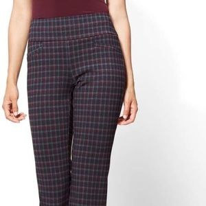 New 7th Avenue pull-on pants